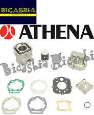 9282 - CILINDRO ATHENA DM 50 - 80 CC DERBI 50 SENDA HYP DRD EVO