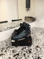 """Air Jordan Retro 6 """"Chameleon"""" Mens Size 9"""