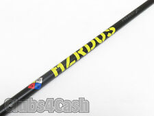 Project X HZRDUS Yellow Driver Shaft 6.0 Stiff Flex +PING G400 Adapter & Grip