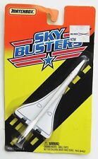 "Matchbox Supersonic Airliner 4"" Diecast Sky Busters Jet SST Plane 1994 NEW"