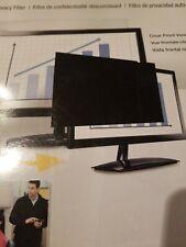 Fellows Widescreen Monitor Privacy Screen Protector