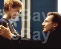 Love Actually (2003) Thomas Sangster, Liam Neeson 10x8 Photo