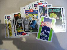 Subbuteo Squads 29 Karten Premier League