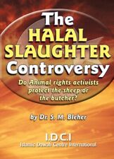 HALAL: SLAUGHTER CONTROVERY