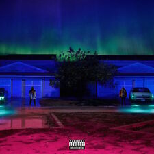 Big Sean - I Decided. [New CD] Explicit