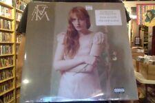 Florence & the Machine High As Hope LP sealed vinyl FTM