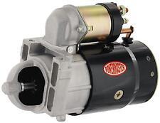 Powermaster 3655  High-Torque Replacement Starter Pontiac & Olds V8's