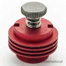 049 051 Tee Dee Medallion Diesel Head Conversion Cox .049 Red