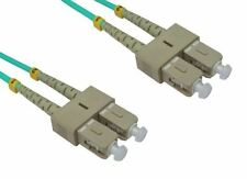 Unbranded/Generic SC Optical Fiber Cables