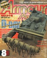 Armour Modelling August 8.2002 Vol.34 Issue Magazine U