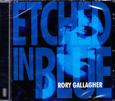 RORY GALLAGHER etched in blue CD NEU OVP/Sealed