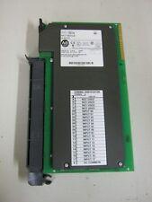 New Allen Bradley Input Module 10-30VDC 1771 - IBD/B
