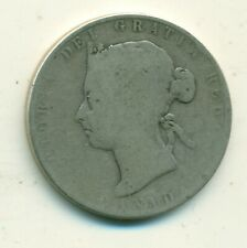 Canada 50 cents 1899 G