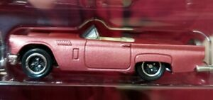 2020 MATCHBOX '57 FORD THUNDERBIRD CLASSIC CAR  *LOOSE* New without Package