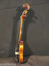 "Baroque style SONG brand Pochette violin 5 5/8"",nice sound small violin #4058"