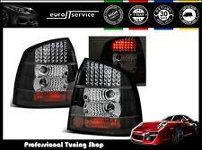 FANALI FARI POSTERIORI LDOP07 OPEL ASTRA G 1997-2002 2003 2004 3D 5D LED