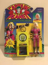 1991 Captain Planet and the Planeteers Dr. Blight