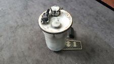 GENUINE TOYOTA COROLLA VERSO 1.8 VVTI 2004 FUEL PUMP PART NUMBER: 77020 - 0F010