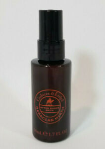 Crabtree and Evelyn Moroccan Myrrh After Shave Balm 1.7oz Discontinued NEW