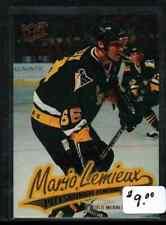 1996-97 Fleer Ultra Mario Lemieux #G-143 Frsca