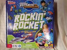 Miles From Tomorrowland Rockin Rocket Balancing Game Preschool Toy New!