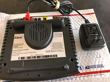ALERE Daylink MONITOR CONSOLE DLM110 Medical CONSOLE ORIGINAL AC ADAPTER include
