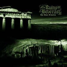 THE RUINS OF BEVERAST - The Thule Grimoires DIGI, NEU
