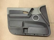 FORD TERRITORY FRONT LEFT INNER DOOR PANEL NOS NEVER BEEN FITTED 2006 Panthor