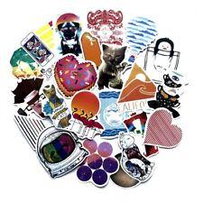 100 pcs skateboard stickers vinyl decal sticker wholesale lot