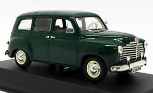 Norev 1/43 Scale 519178 - Renault Colorale - Sapin Green