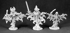 Ghosts Reaper Miniatures Dark Heaven Legends Undead Specter Wraith Incorporeal