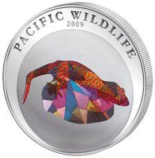 Internationale Tier & Natur Spiegelglanz Münzen