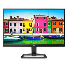 HP 22eb 22  FHD Monitor Black - 1920 x 1080 Full HD Display - In Plane Switching