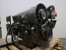 Deutz Motor BF6L913 O+K ATLAS LIEBHERR LKW BOMAG Walze Autokran