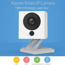 "Xiaomi Smart HD WiFi 1/2.7"" CMOS Sensor Night Vision 8X Digital Zoom IP Camera"