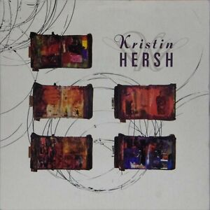 """KRISTIN HERSH 'STRINGS' PICTURE SLEEVE 7"""" SINGLE (AD 4006) LIMITED EDITION"""