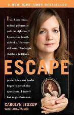 Escape-ExLibrary