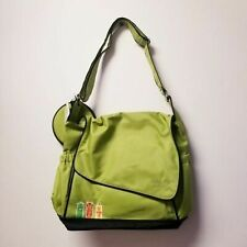 "Nwt Little einstein baby bag - Green Bag 13""x13""x5"""