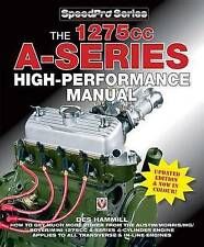 The 1275cc A-Series High Performance Manual: Updated Edition & Now In Colour! (S