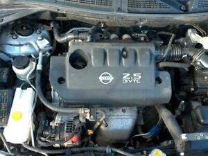 Starter Motor Fits 05-06 X-TRAIL 318086
