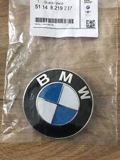 BMW E46 E90 F30 LOGO BADGE 3 SER E46 E90 F30 HATCH OME GENUINE 8219237 New