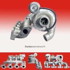 Garrett Turbolader Ford Transit V 2.0 Di 55KW 75PS DuraTorq 802419