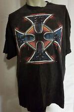 Vintage HHH Triple H WWE What I Wanna Do When I Wanna Do It 2XL T-Shirt RARE