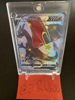 Shiny Charizard V, Base Set 1st Edition, 1999 WOTC Repack
