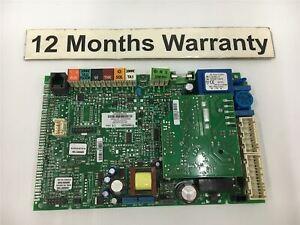 Ariston Clas HE EVO & E-Combi 60001899-01 & 60001899 PCB replaced by 60001899-02