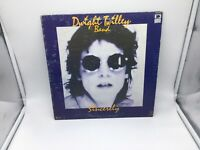 Dwight Twilley Band Sincerely LP Vinyl Record