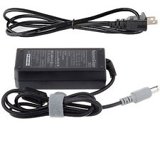 AC Adapter for IBM Thinkpad T60 X60 Lenovo 3000 Power Supply Battery Charger 65w