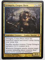 Grimgrin, Corpse-Born ISD Innistrad     MTG Magic EX
