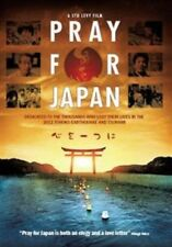 Pray for Japan [DVD], New, DVD, FREE & FAST Delivery