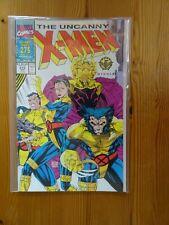 Uncanny X-Men #275 - 1st printing NM/VFN